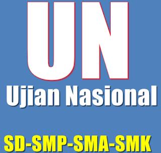 Jadwal Dan Soal Ujian Nasional SMP SMA 2016