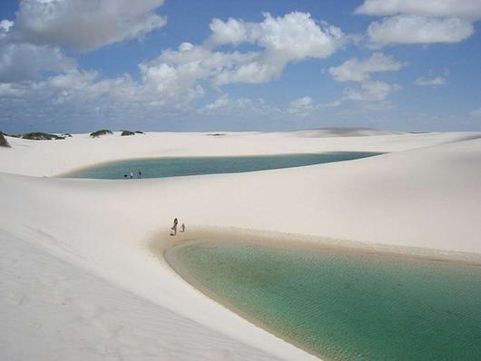 Indahnya Taman Nasional Lençóis Maranhenses Pantai_Padang_pasir%255B8%255D