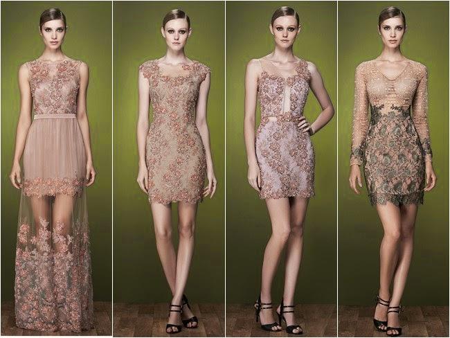Tecidos importados para vestidos de festa