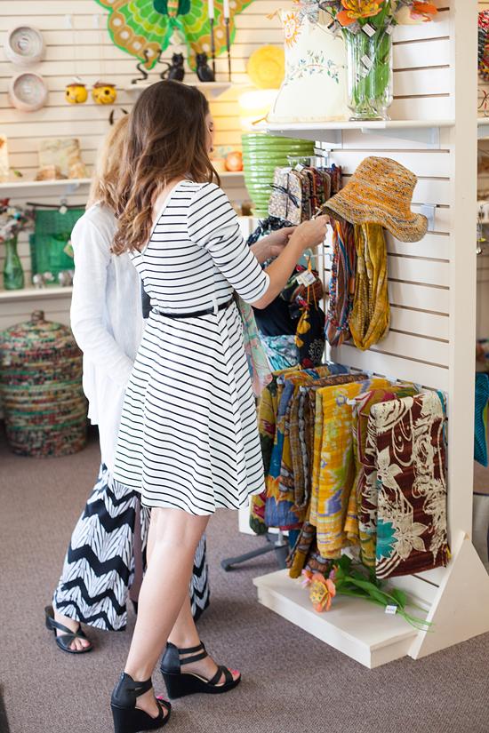 Here&Now blog, Nashville style blog, Conscious Consumerism, Ten Thousand Villages