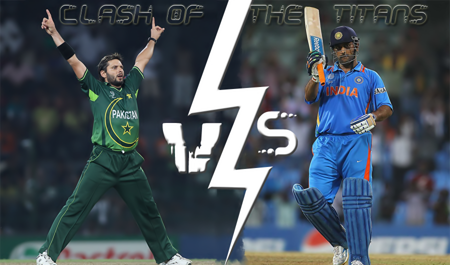 India vs Pakistan World cup live streaming