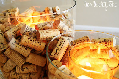Creative and Cool Reuse of Corks (15) 9