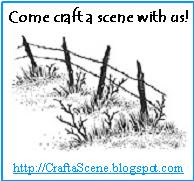 Craft a Scene Challenge Blog