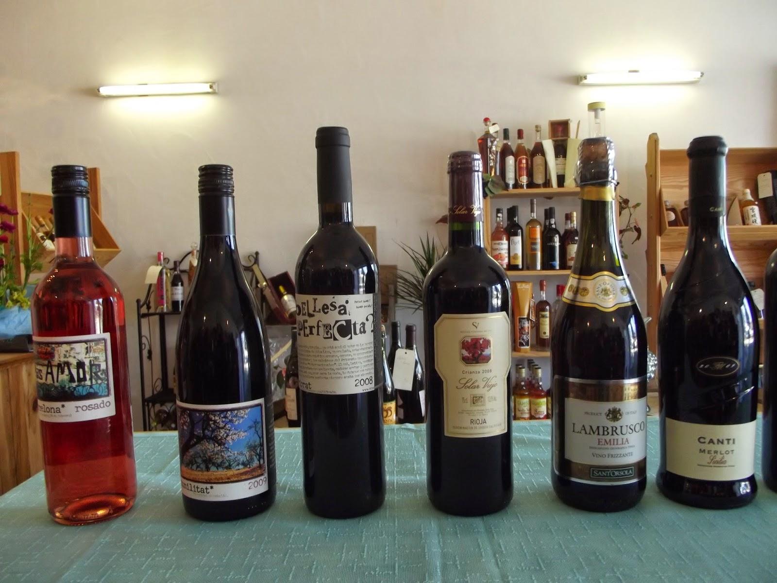 Les meilleurs vins sélectionnés pour vous