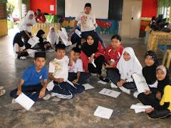 Program Kerjaya1 di Sekolah Rendah Tanjong Malim