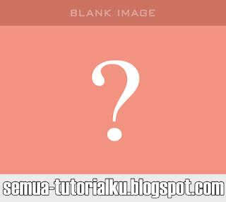 Memperbaiki Thumbnail Gambar yang Tidak Muncul di Blogger