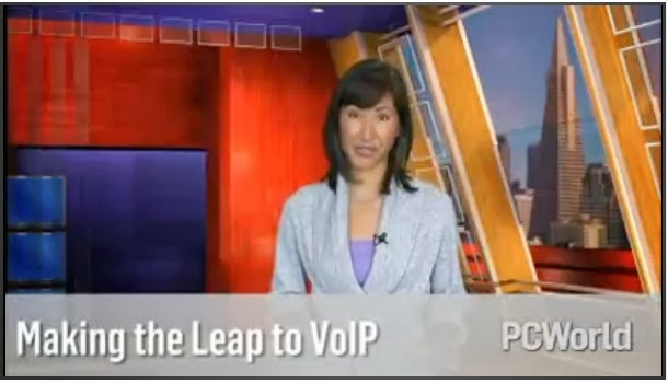 Making the leap to VoIP