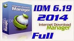 IDM 6.19 Build 6 Crack - Internet Download Manager 6.19 Build 6 Crack