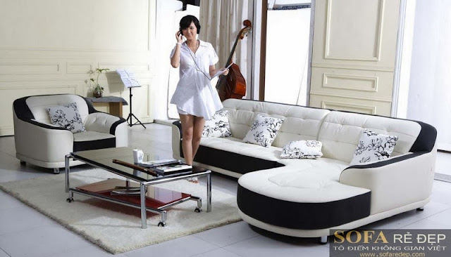 Sofa góc G130