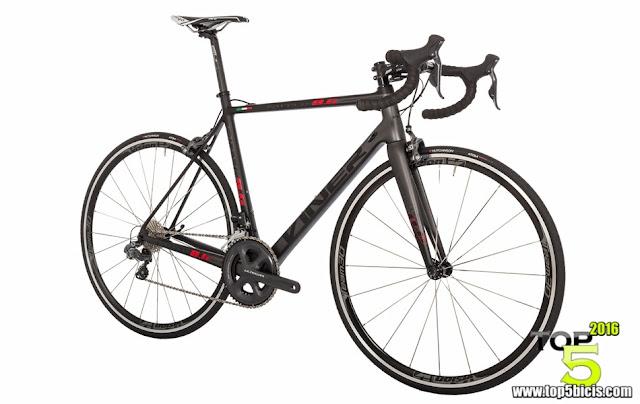 VINER MITUS ULTRA DI2, buena bici y a buen precio