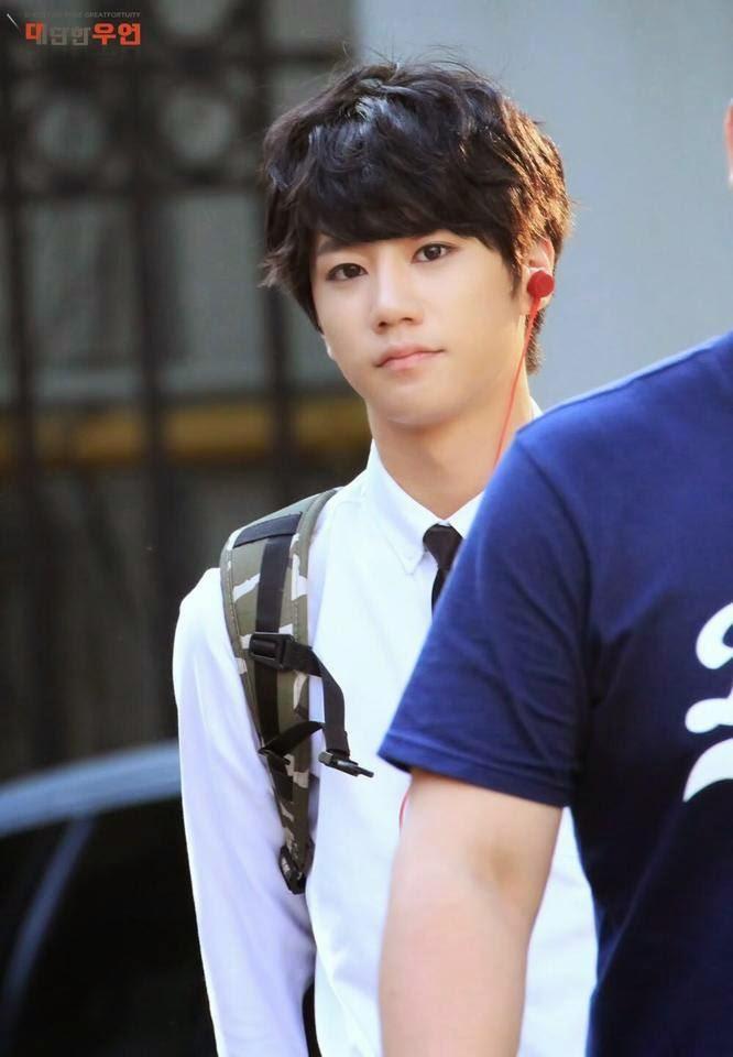 Image gallery for : u kiss jun