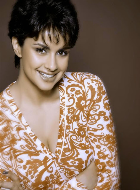 Beautiful Gul Panag HD Wallpaper