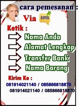 Info Pemesanan