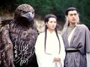 Sinopsis Return of the Condor heroes Episode lengkap