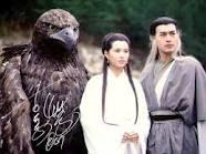 Sinopsis Return of the Condor heroes Episode lengkap