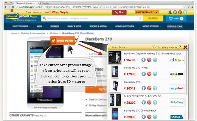 Top 5 browser extensions for the best shopping online for Best online shopping sites in usa