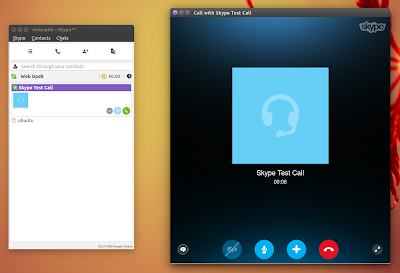 Skype 4.3 Linux