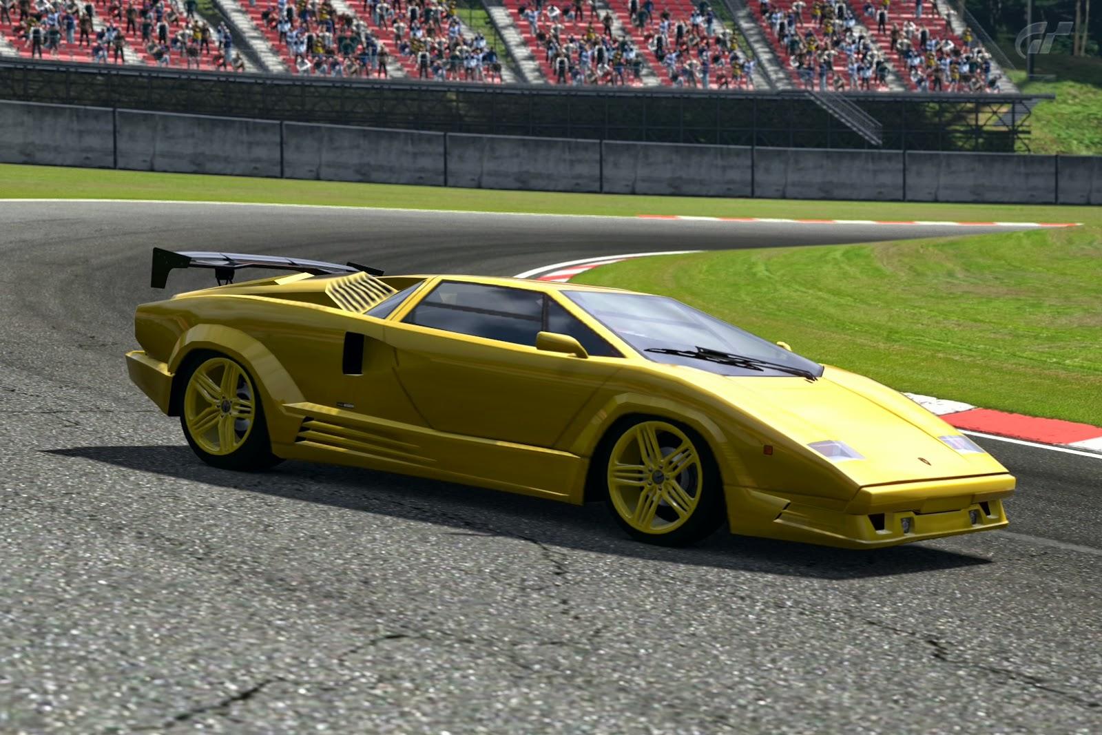 Gt5 Fun 2 Drift Ferrari 430 Scuderia 07 Console Fuchsia