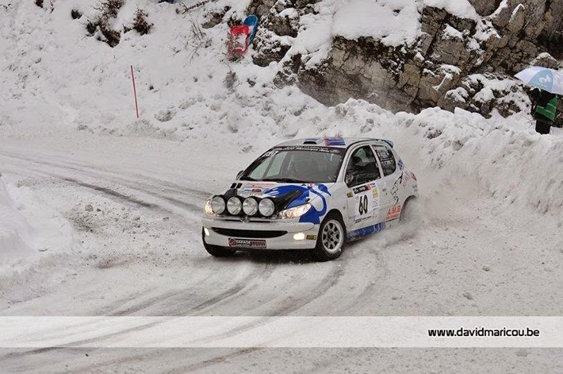 Rallye Ronde du Jura 2015