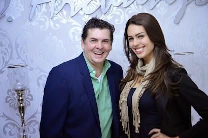 Victória Elisa veste Donny Archanjo no Miss Mundo Brasil