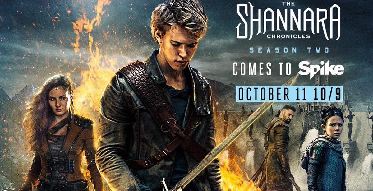 The Shannara Chronicles: 2×9