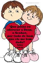 Salmos 116.12