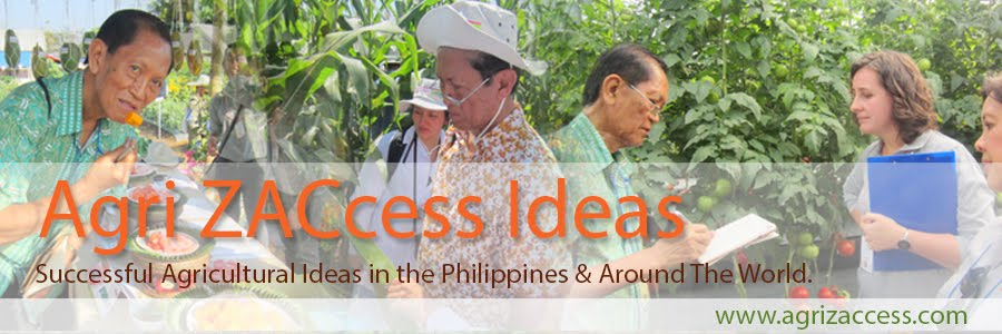 Agri ZACcess