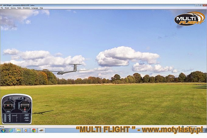 MultiFlight - Multiplex