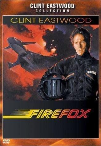 Phim Phiêu Lưu - Hành Động Cáo Lửa - Firefox - 1982