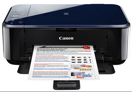 Canon Mp287 Driver Free Download Software