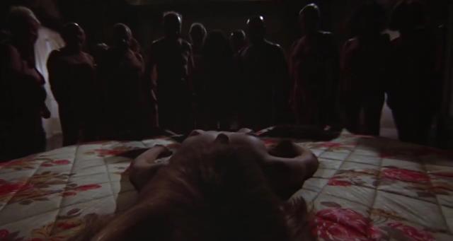 El bebé de Horus-María (VIDEO 2)