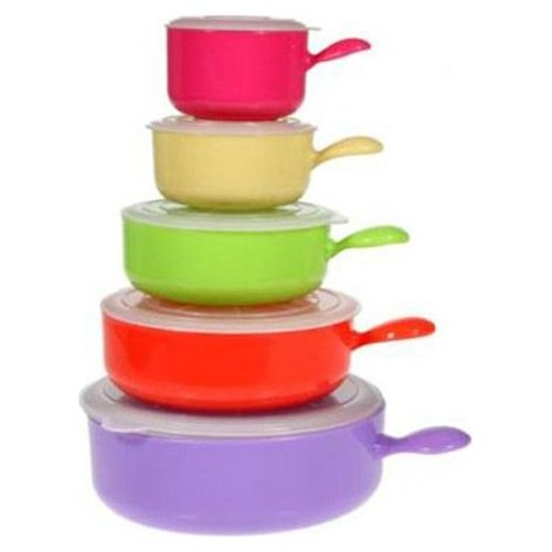 Cocina segura recipientes para cocinar en microondas for Recipientes cocina