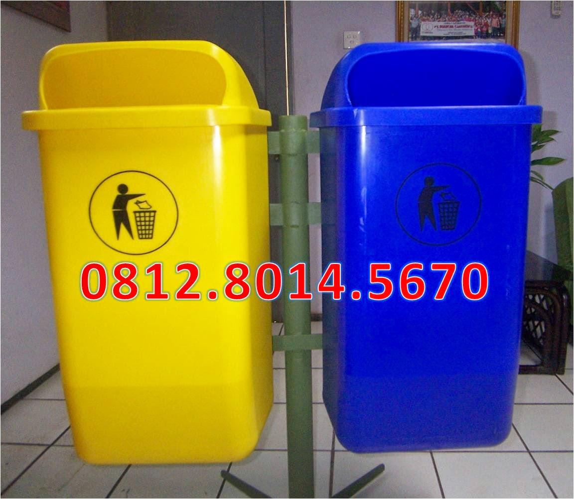 Tong HDPE 50 liter