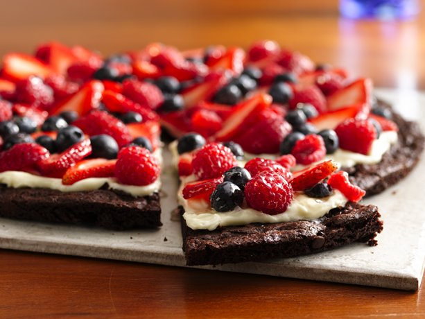 Low Calorie Raw Food Dessert Recipes