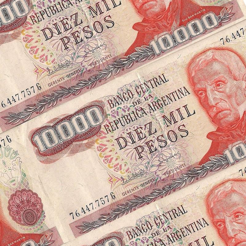 ¿Necesitamos billetes de doscientos y quinientos?