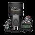 Problemi (anomali) di polvere per la Nikon D600 (aggiornamento)