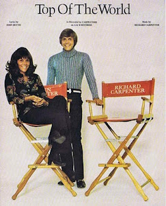Artist : The Carpenters