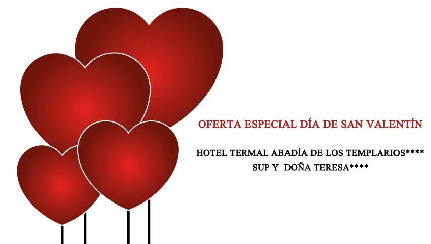 Vive la alberca con nosotros oferta especial d a de san for Hoteles y hostales en la alberca salamanca