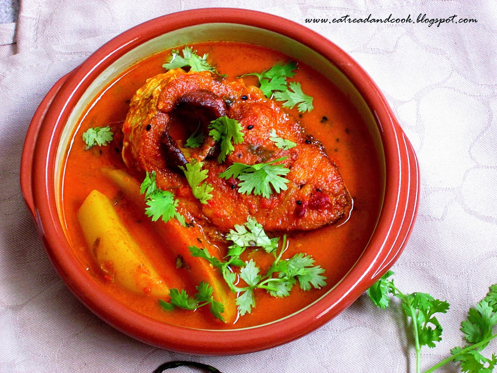 how to cook bengali style Kalo Jeera Die Macher Jhol