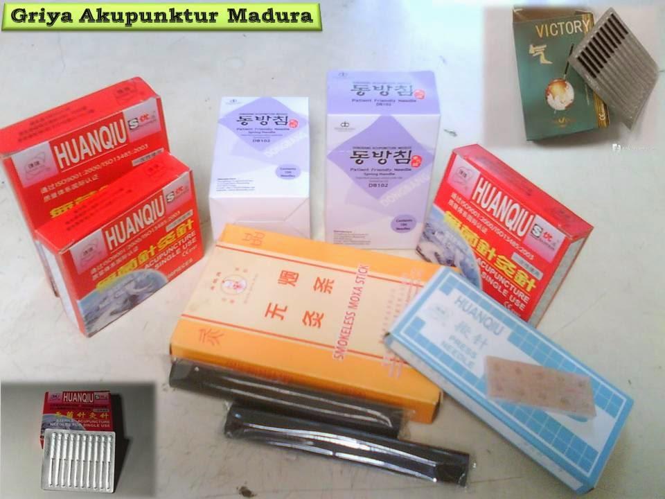 Jarum Akupunktur