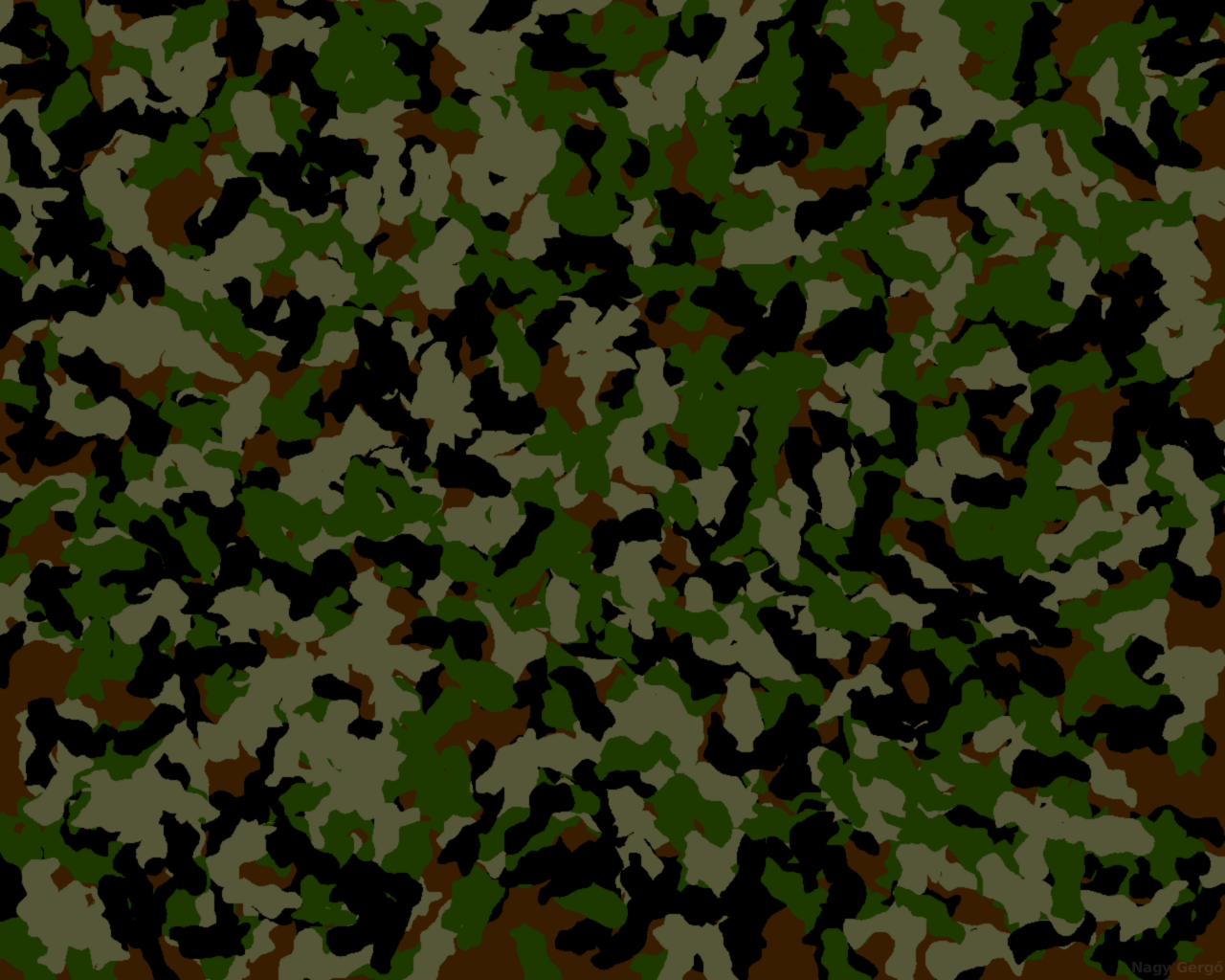 Magazines-24: Camouflage wallpaper ...