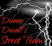Dianne Duvall's Street Team