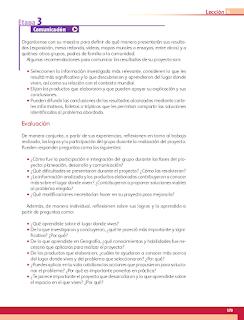 Tu proyecto - Geografía 6to Bloque 5 2014-2015
