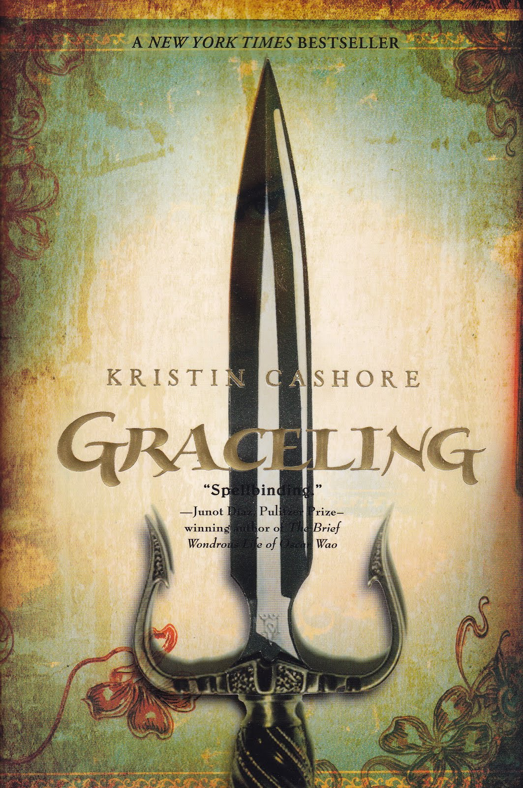 epbot book review graceling amp fire
