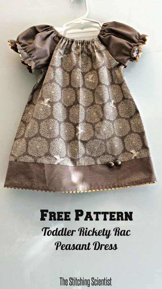 This is a photo of Gutsy Free Printable Toddler Dress Patterns