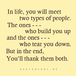 Menghargai teman baik