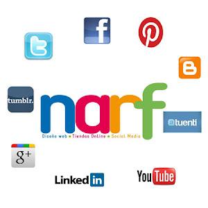 Social Media narf