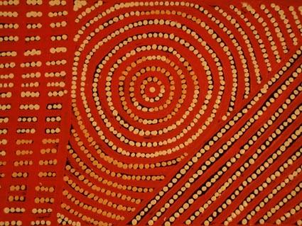 Aboriginal  on Australia S Aboriginal Art