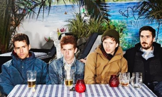 Parquet Courts to play The Kazimier Liverpool