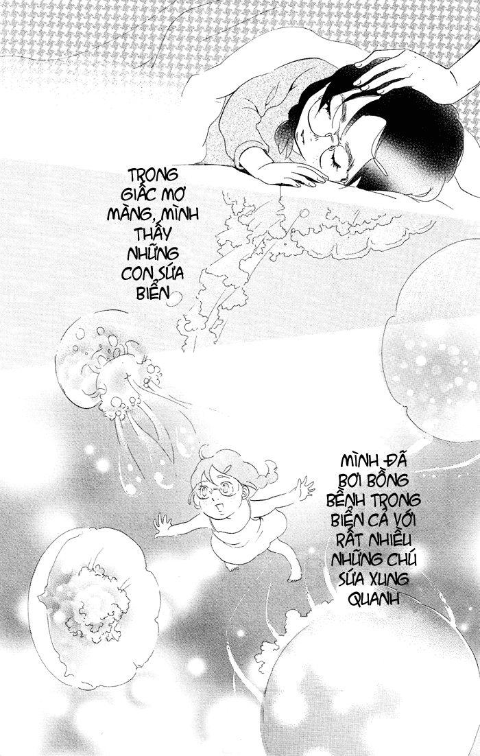 Kuragehime chap 18 - Trang 6